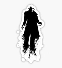 Nosferatu 3 Sticker