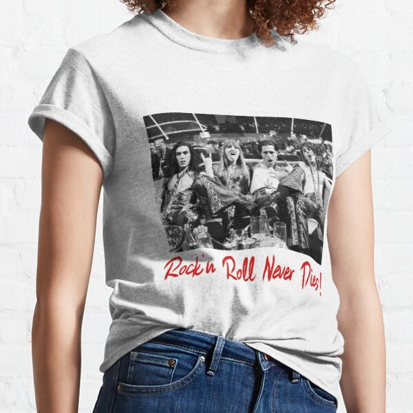 måneskin damiano quote Classic T-Shirt
