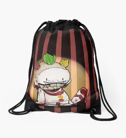 FREAKSHOW Drawstring Bag