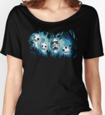 Forest Guardians Women's Relaxed Fit T-Shirt