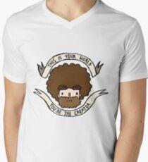 dc4d0e7b9ff6e Bob Ross T-Shirts | Redbubble