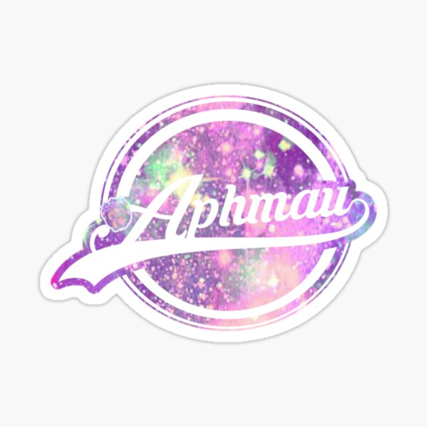 Aphmau Sticker