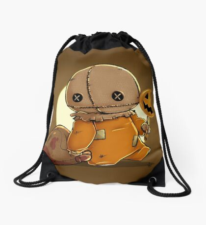 Trick 'r Treat Drawstring Bag