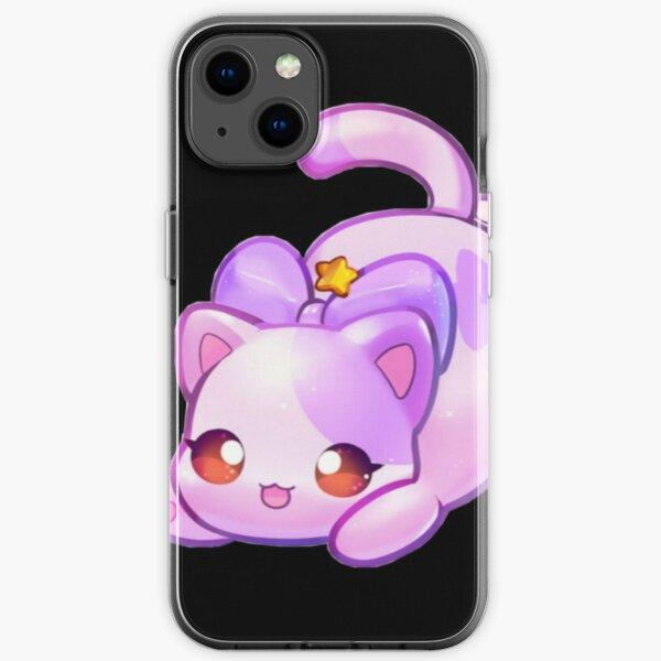 Aphmau iPhone Soft Case