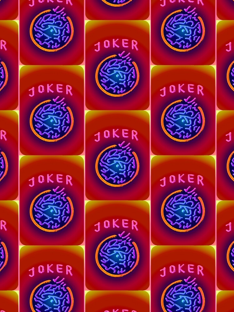 Electric Jokers by johndavis71