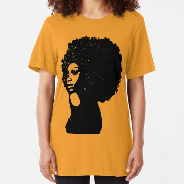 Soulfro Slim Fit T-Shirt