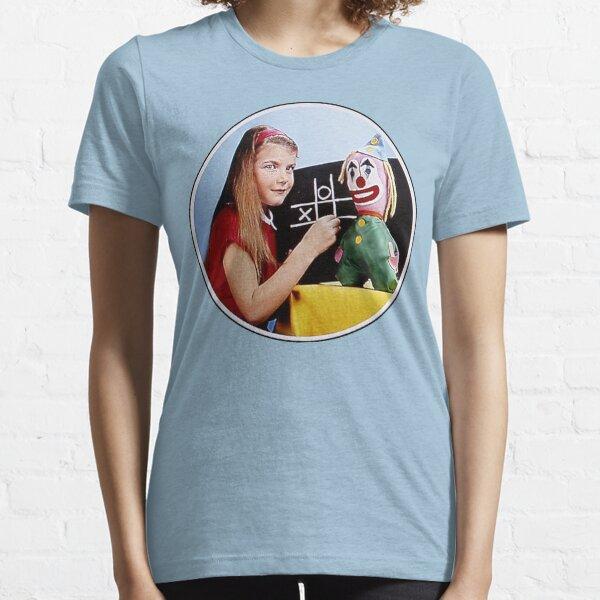 TV Testcard Essential T-Shirt