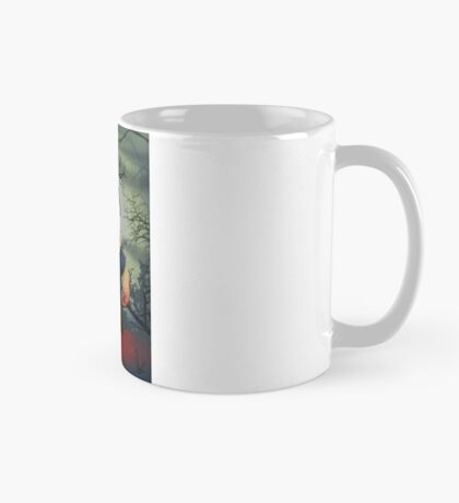 Jason Vorhees Mug