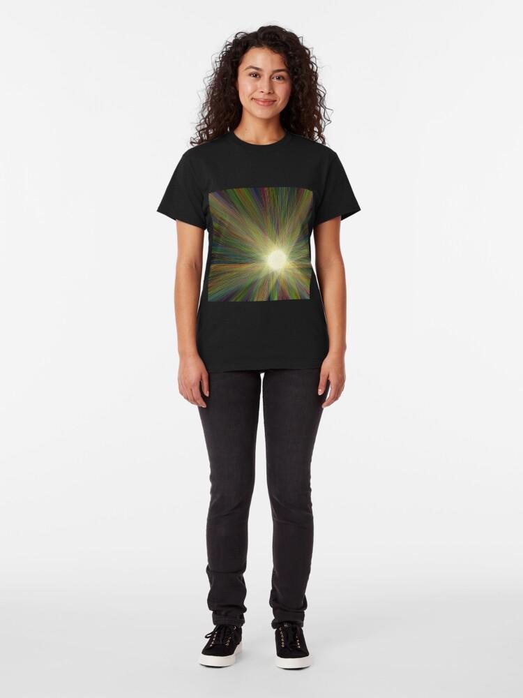 Alternate view of Sunshine Classic T-Shirt
