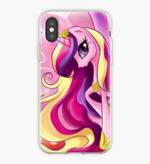 Equestria Elements - The Love iPhone Case