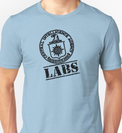 CIA Laboratories T-Shirt