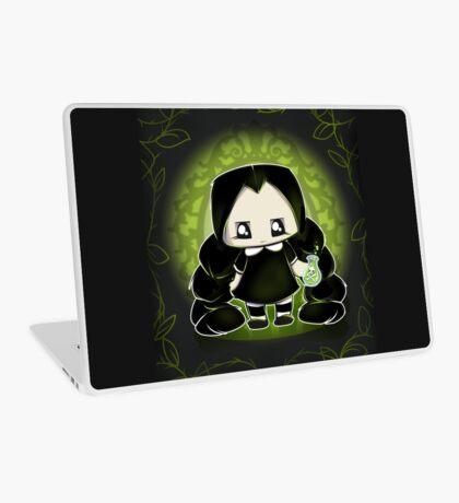 Wednesday Laptop Skin