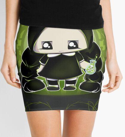 Wednesday Mini Skirt