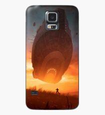 Invasion Case/Skin for Samsung Galaxy