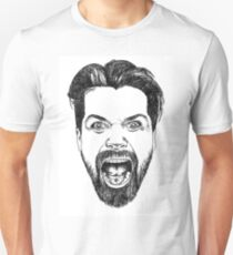 Simon Neil Illustration T-Shirt
