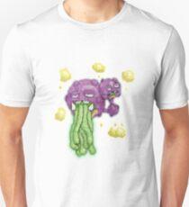 acid vomiting weezing T-Shirt