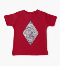 Abstract Shards Fractal  Kids Clothes