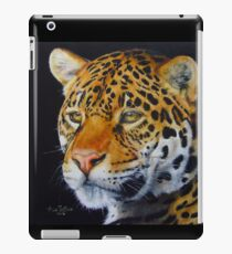 Shining Bright - Jaguar iPad Case/Skin