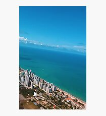 Brazil Beach Photographic Print