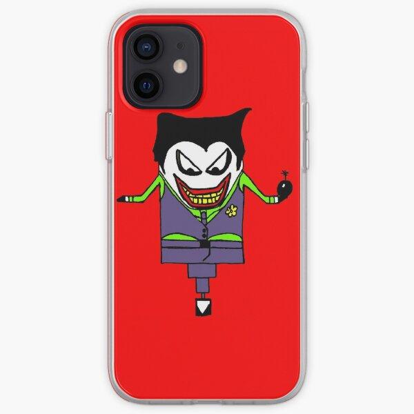 Joke of a Pogo iPhone Soft Case