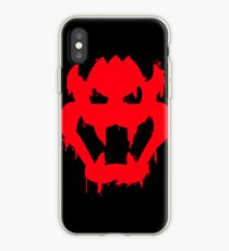 King Koopa iPhone Case