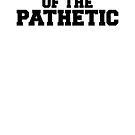 University of the Pathetic by Megatrip