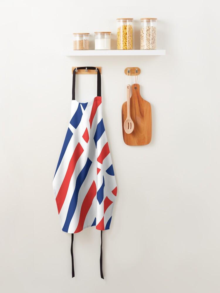 Alternate view of Barber Scissors Apron