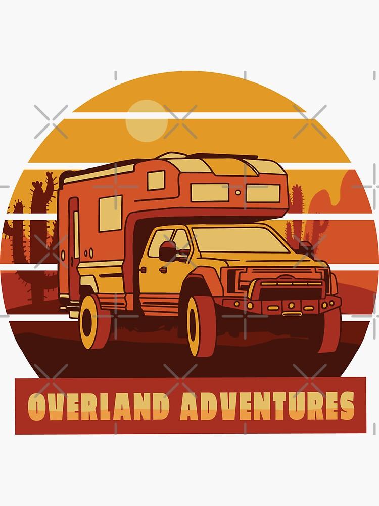 OVERLAND by shinyperidot