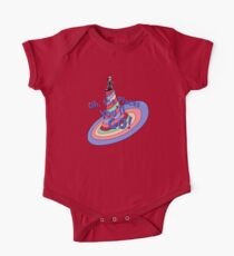 Oh, the Places You'll GO! Kids Clothes