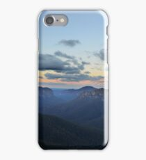 Govetts Leap iPhone Case/Skin
