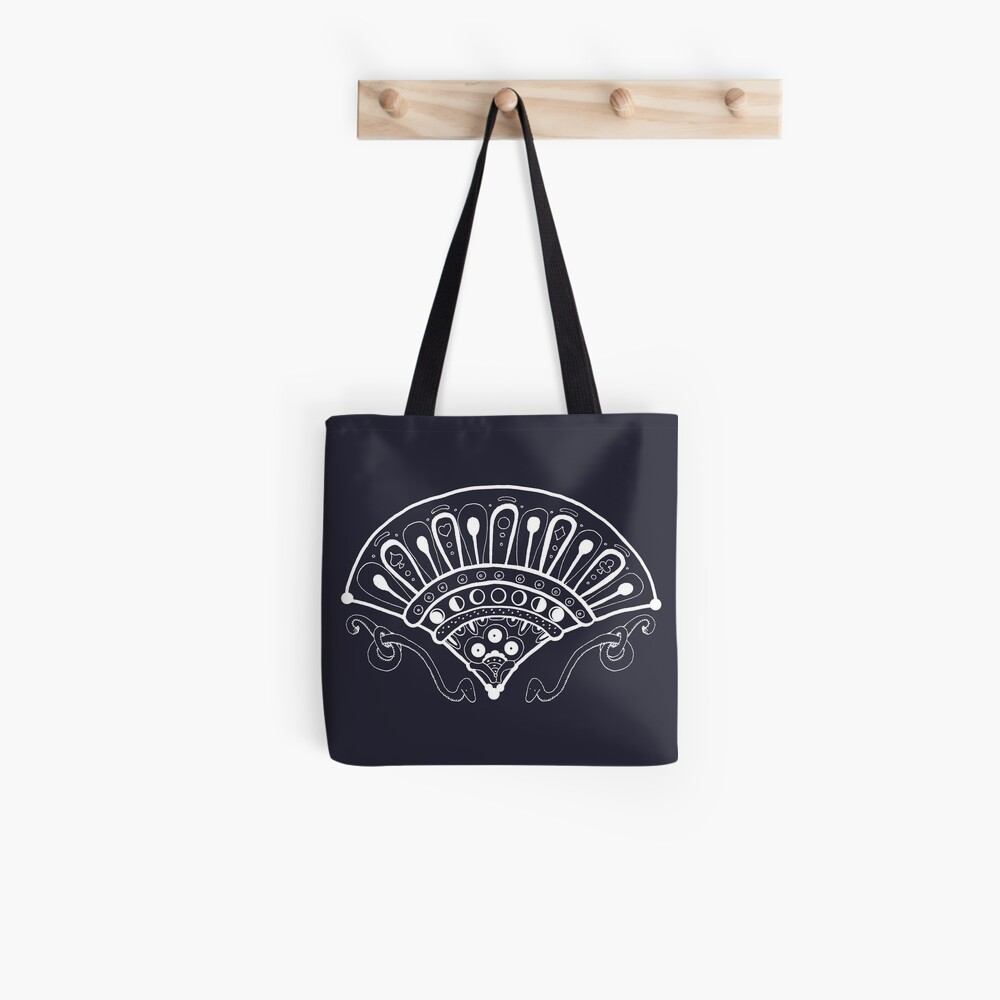 Tattoo project Tote Bag