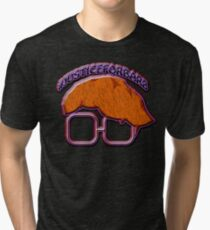 Justice For Barb Tri-blend T-Shirt