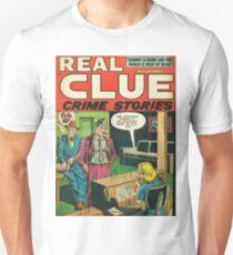 Real Clue- Mr Zazerac here to kill you  Unisex T-Shirt