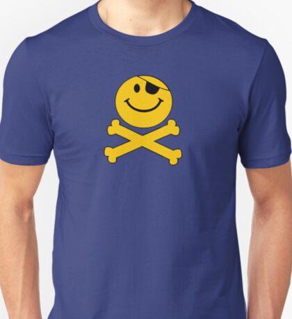 Acid Pirate T-Shirt