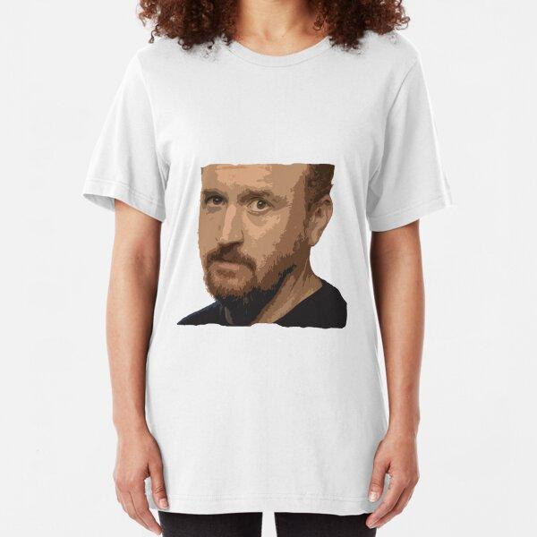 The Machine Bert Kreischer In The Style Of Hope Poster Parody Black T-Shirt