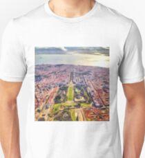 Lisboa - Baixa II T-Shirt