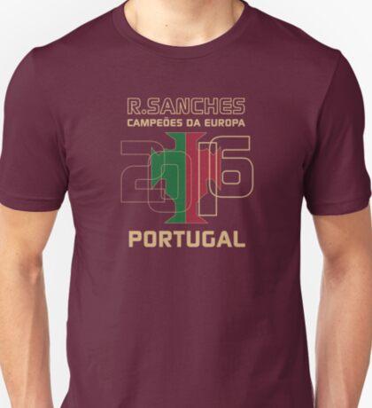 Renato Júnior Luz Sanches T-shirts Nr. 16   ID-5  T-Shirt