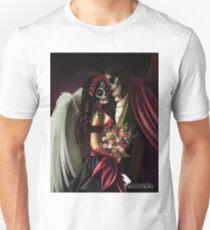Love Beyond The Grave  Unisex T-Shirt