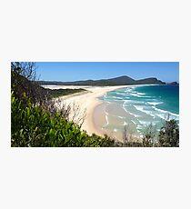 Cellito Beach, Smiths Lake NSW Photographic Print