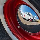Reflections Of A Classic by Shaun Colin Bell
