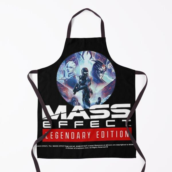 Mass Effect: Legendary Edition (ME1) Apron