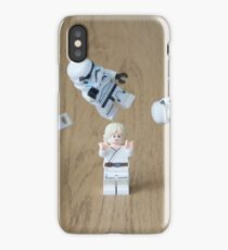 Jedi Juggle 2 iPhone Case/Skin