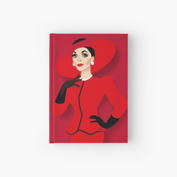 Alexis Hardcover Journal