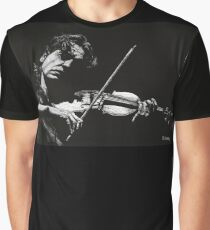 Violist Graphic T-Shirt