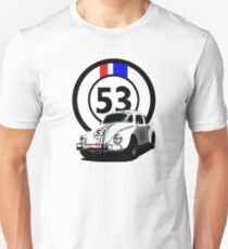 HERBIE 53 - THE LOVE BUG  T-Shirt