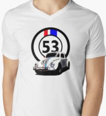HERBIE 53 - THE LOVE BUG  T-Shirt