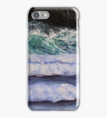 Sea and Sun Cox Bay Tofino BC iPhone Case/Skin