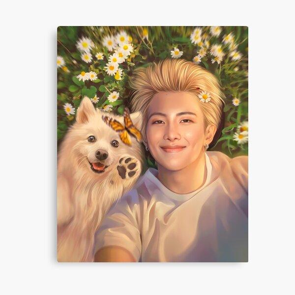 RM Canvas Print