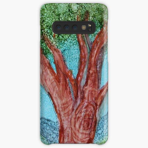 Tree of Life Samsung Galaxy Snap Case