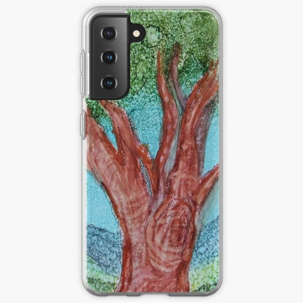 Tree of Life Samsung Galaxy Soft Case
